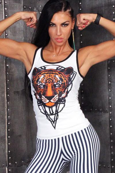 Майка Vergo Tiger