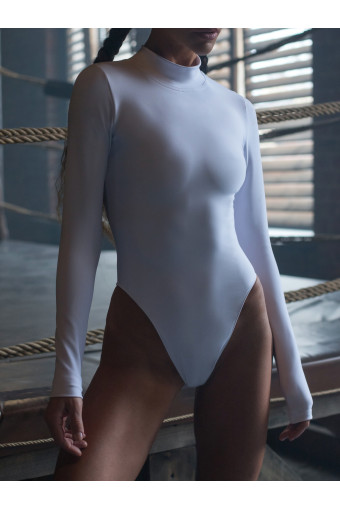 Боди Vergo Venus White