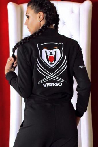 Комбинезон Vergo Snow Patrol Black