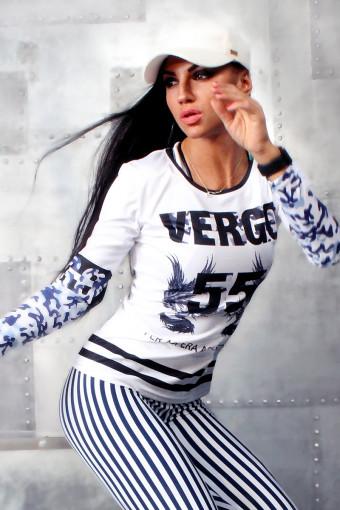 Рашгард Vergo Vergo55