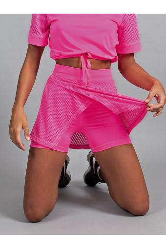 Шорты Vergo Windy Neon Pink