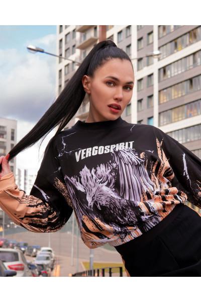 Толстовка Vergo Storm Fenix